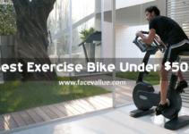 Top 9 Best Exercise Bike Under 500