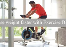 Lose weight faster with Exercise Bike (Expert recommendation)