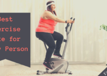 Top 5 Best Exercise Bike for Heavy Person (Expert Review)