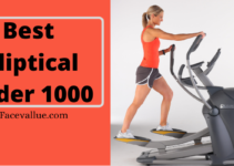 Top 9 Best Elliptical Under 1000 (Expert Reviews & Buying Guide Included)