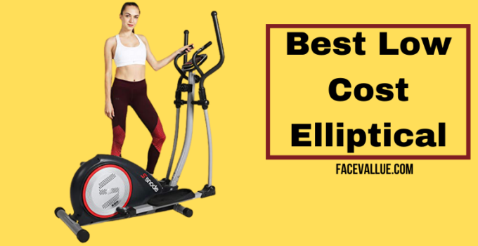 Best Low Cost Elliptical Reviews and Buying Guides 2021